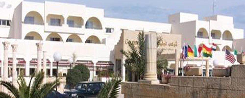 Hotel Iberostar Diar El Andalous El Kantaoui
