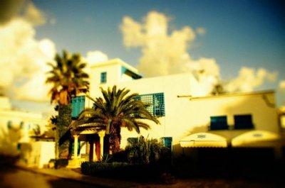 Chambre d'hotes Dar Marsa Tunis