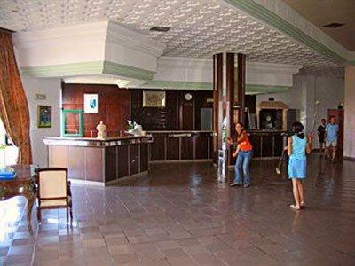 Hotel Royal Golf Tabarka