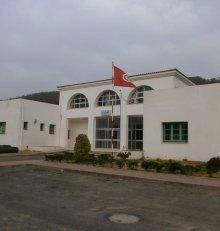 Hôpital régionale de Tabarka
