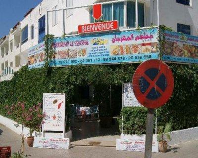 Restaurant le Festival Tabarka
