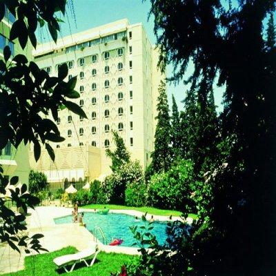 Hotel Sangho Privilège Tataouine