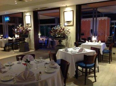 Café-Restaurant Aqua Lounge Tunis