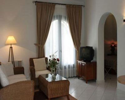 Hôtel Marhaba Neptune Sousse