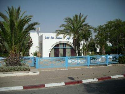 Viesnīca Caribbean World Gammarth Tunis