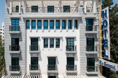 Viesnīca Le Consul Tunis