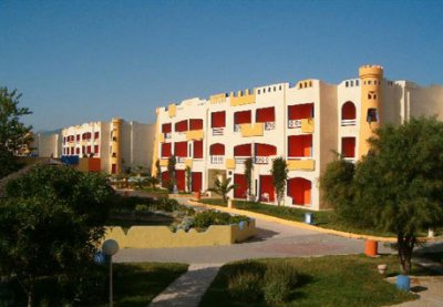 Club Lookéa Beach Azur Tunis