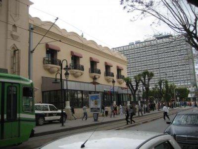 Hotel El Menchia Sousse