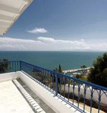 Gwesty Sousse Azur Sousse