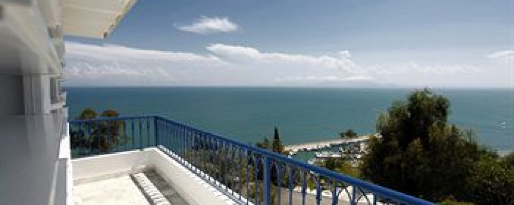 Hôtel Sousse Azur Sousse
