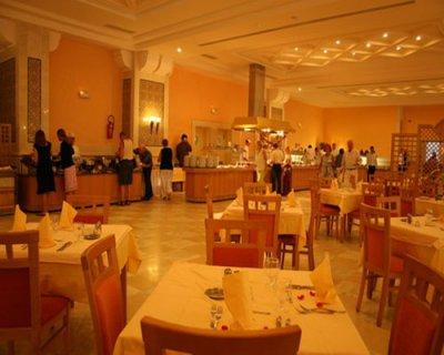 Hôtel Vincci Lella Baya Hammamet