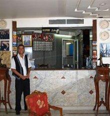 Viesnīca Emira Sousse