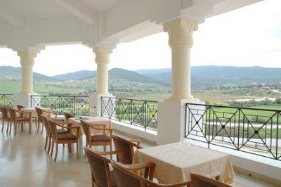 Hotel Tej Marhaba Sousse