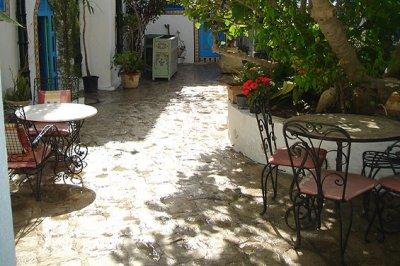 Hotel Orient Palace Sousse