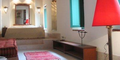Hotel Méhari Douz