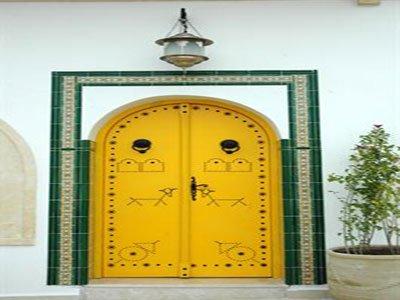 Hotel Palam Beach Palace Tozeur
