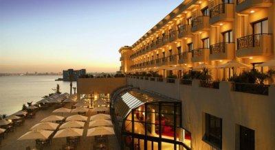 Hotel Concorde Les Berges Du Lac