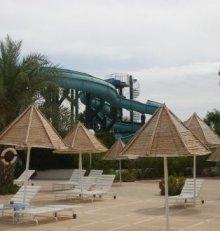 El Mouradi El Kantaoui Sousse szállodáról