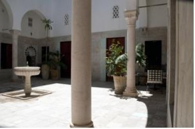 Chambre d'hotes Dar Traki Tunis