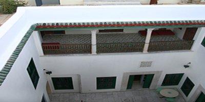 Hotel  Dar El Medina Tunis