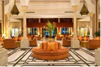 Hotel Houria Palace Sousse