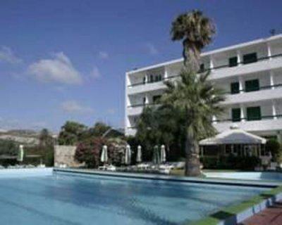 Hotel Jalta Tunis